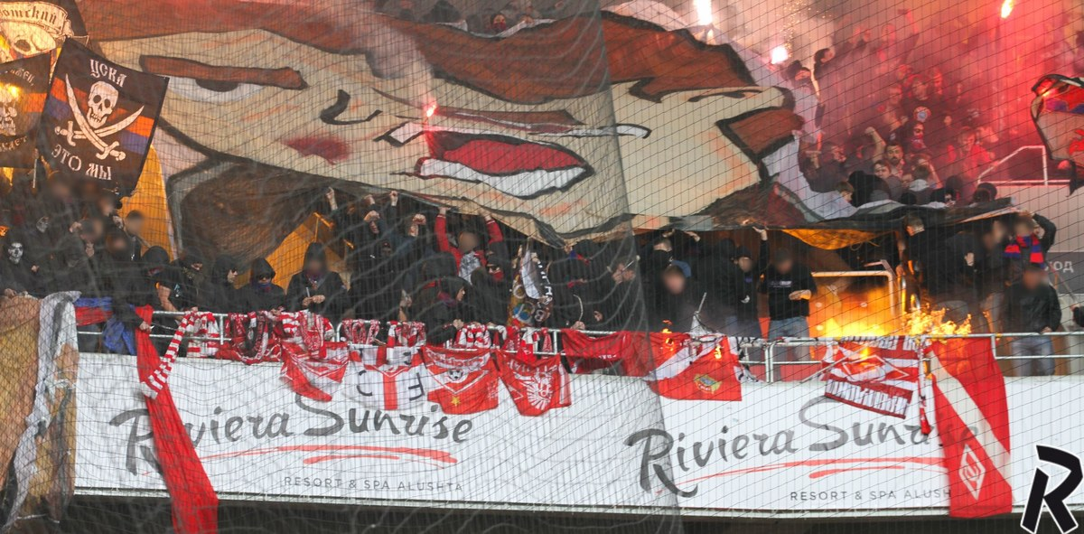 Ultras-Tifo Forum -> Steal the banner from other groups!