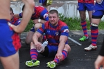 Small rugby dragon cska 071
