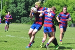 Small rugby dragon cska 101