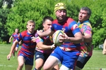 Small rugby dragon cska 103