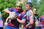 Small rugby dragon cska 105