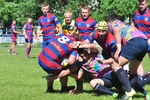 Small rugby dragon cska 108