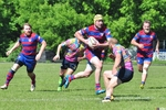 Small rugby dragon cska 112