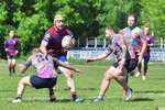 Small rugby dragon cska 113