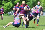 Small rugby dragon cska 114