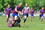 Small rugby dragon cska 115