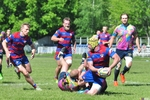 Small rugby dragon cska 116