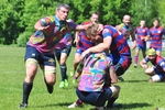 Small rugby dragon cska 118
