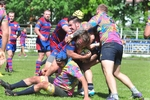 Small rugby dragon cska 122