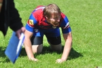 Small rugby dragon cska 123