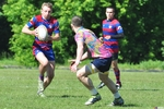 Small rugby dragon cska 139