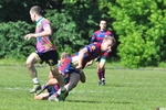 Small rugby dragon cska 140