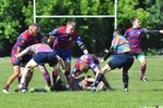 Small rugby dragon cska 142