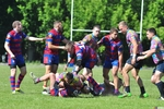 Small rugby dragon cska 143