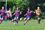 Small rugby dragon cska 146