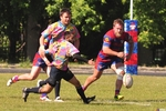 Small rugby dragon cska 152