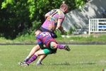 Small rugby dragon cska 156