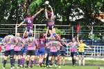 Small rugby dragon cska 157