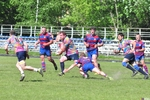 Small rugby dragon cska 166