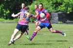 Small rugby dragon cska 167
