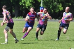 Small rugby dragon cska 170