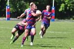 Small rugby dragon cska 172