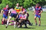 Small rugby dragon cska 175