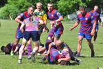 Small rugby dragon cska 176