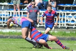 Small rugby dragon cska 177
