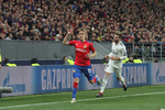 Small champions league cska real 121
