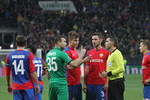 Small champions league cska real 150