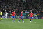 Small champions league cska real 157