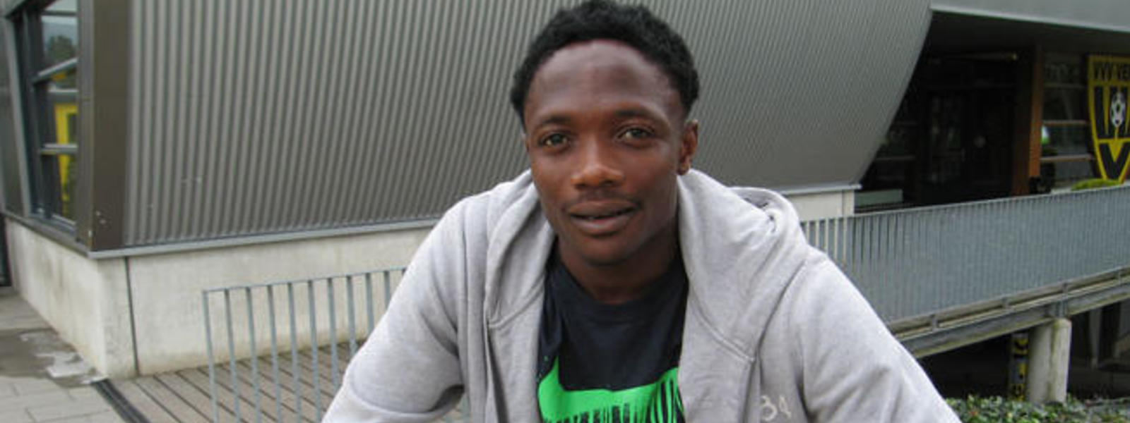 Very big ahmed musa