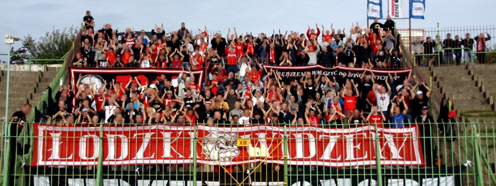 Very big widzew d