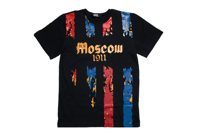 Big moscow 1911 black