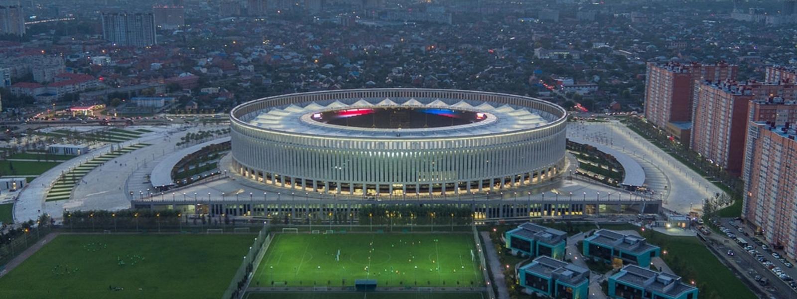ФК 'Краснодар' | RBWorld.org