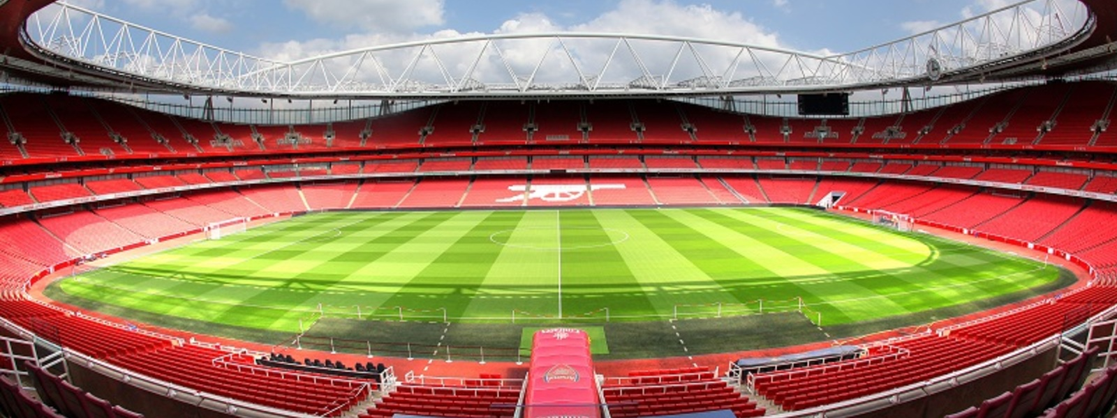 Арсенала лондон фото стадиона